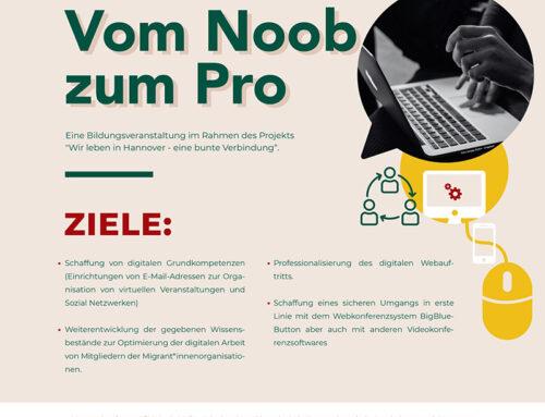 Von Nook zum Pro